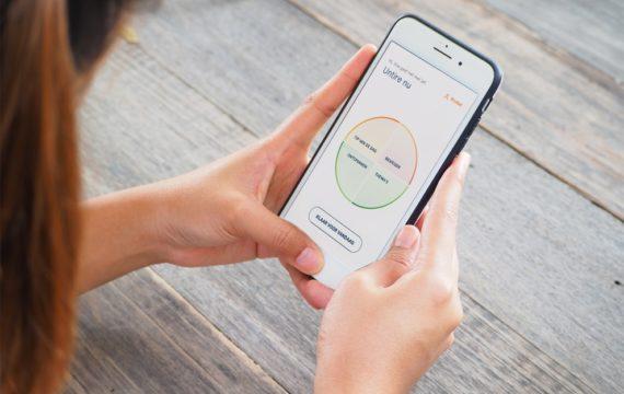Eerste onderzoeksresultaten UMCG onderschrijven positief effect 'Untire als digitaal antibioticum'