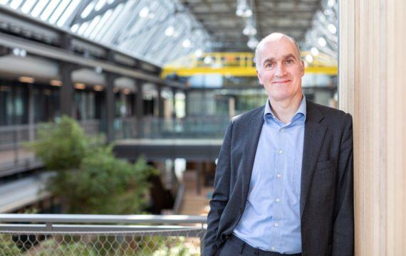 TechMed Centrum UT benoemt Jouke Tamsma tot medisch directeur