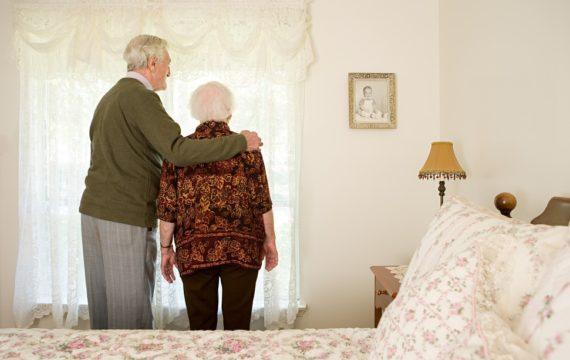 Slim incontinentiemateriaal beter voor bewoners, verzorgers verpleeghuizen