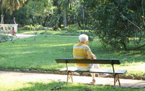 Games moeten eenzaamheid ouderen terugdringen