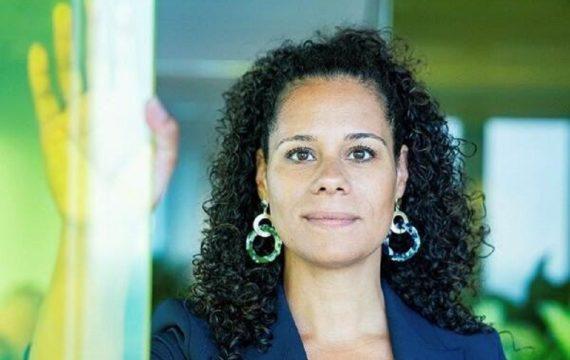 Abigail Norville plaatsvervangend secretaris-generaal VWS