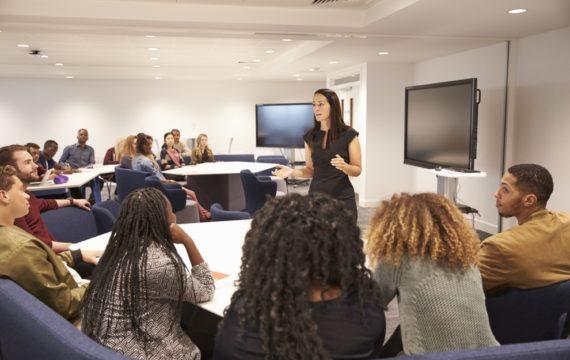 'Zorgtechnologie verdient vaste plek binnen hoger onderwijs'