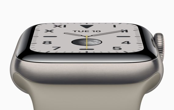 Apple lanceert drie nieuwe Apple Watch-studies