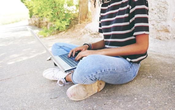 Online behandeling Face IT moet jongeren met zichtbare aandoening helpen