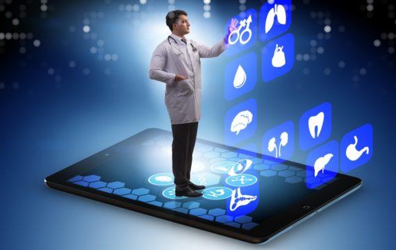 E-health voor COPD: positieve signalen, effectiviteit niet bewezen