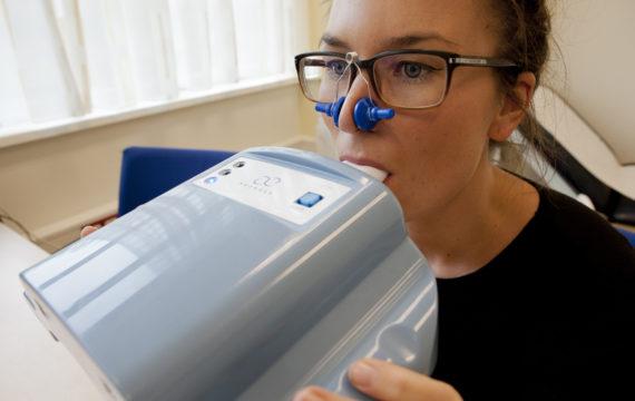 Consortium ontvangt 1,2 miljoen euro voor intelligente neus