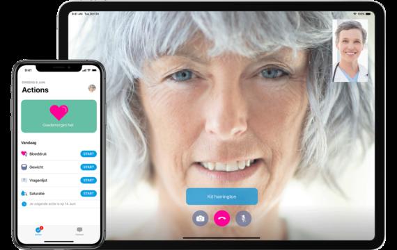Luscii stapt in samenwerking met AI-bedrijf Coala Life