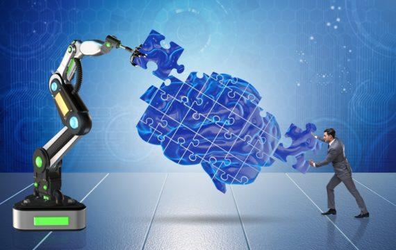 Vilans kijkt naar mogelijkheden AI in langdurige zorg