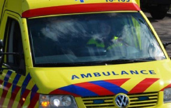 HARTc: cardioloog kijkt realtime mee met onderzoek in ambulance
