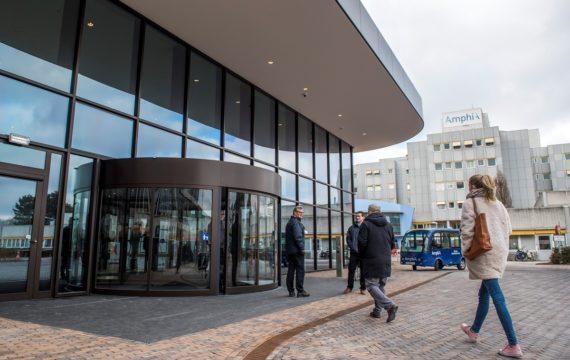 ICT-storing Amphia Ziekenhuis, operaties opgeschort [Update: storing voorbij]