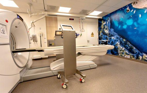 MUMC+ heeft primeur met PET-MRI-scanner