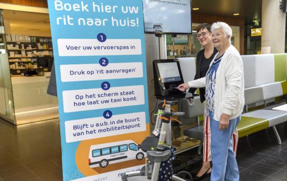 Mieke Booij, wethouder Haarlemmermeer: 'Financiën blijven struikelblok voor opschalen digitale technologie'