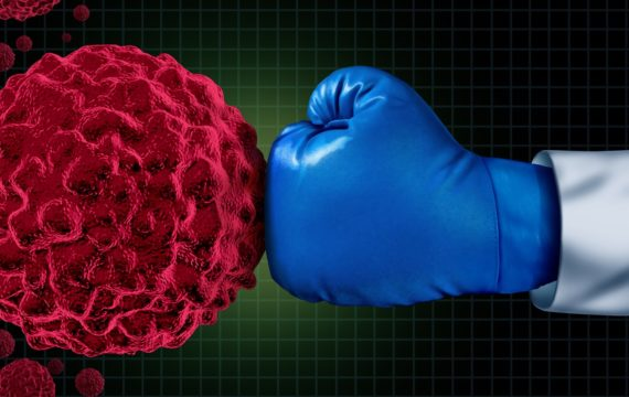 Onderzoekers werken aan DNA-test voor opsporen kanker aan bed