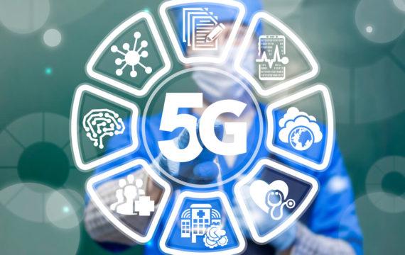 De zorg op weg naar 5G-ready
