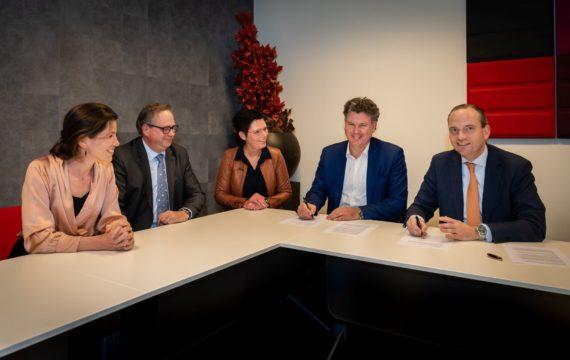 SAZ wil met Philips juiste zorg op juiste plek realiseren