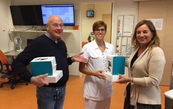 EHH Bravis Ziekenhuis stelt iPads beschikbaar aan patiënten