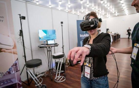 AAL Forum 2019 kijkt naar kansen 'ouderentechnologie' Europa buigt zich over implementatie e-health