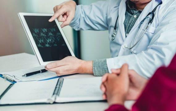 Worden big data en AI de doctoren van de toekomst?