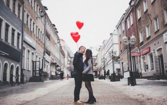 DNA Tinderen om een gezonde partner te vinden
