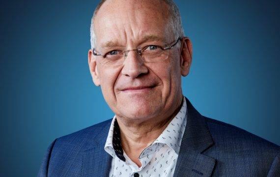 Erik Gerritsen (VWS): digitale zorg nog niet nieuwe normaal