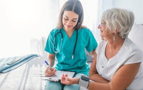 Proeftuinen starten met eOverdracht Verbeterslagen in de verpleegkundige overdracht