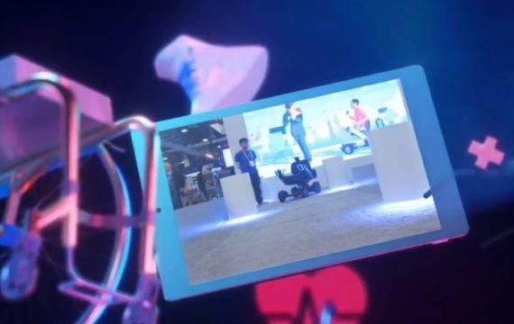 Nieuwe health gadgets gepresenteerd op de CES