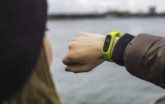 Grotere rol voor wearables en apps bij gezonder leven