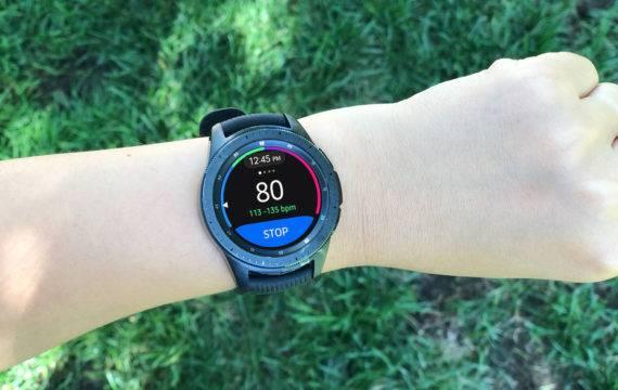 Smartwatch helpt hartpatiënten bij revalidatie