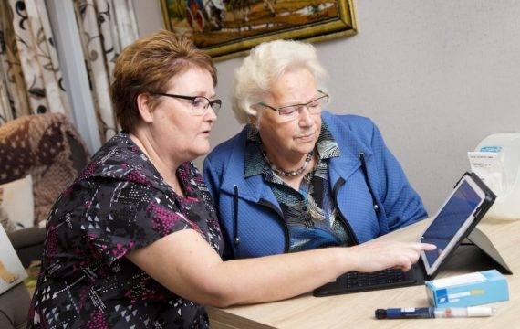 Treant introduceert app voor veiliger toedienen medicatie