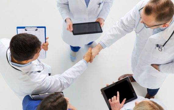 Waarom slim ziekenhuis voor een goed netwerk moet zorgen