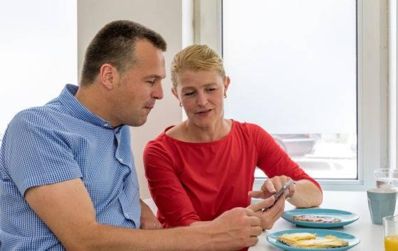 Samenwerking BeterDichtbij voor makkelijke zorg thuis