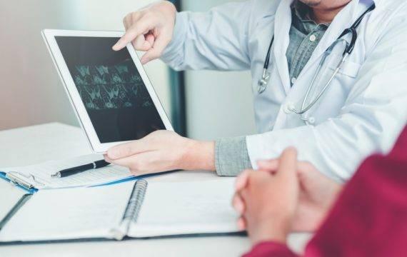 EU-club radiologen: AI vervangt niet, maar ondersteunt