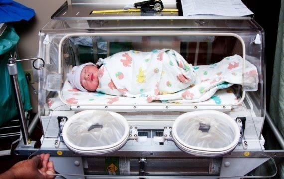 Streaming ingezet om baby te volgen, studenten op te leiden
