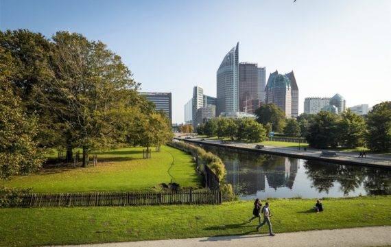 Kansen voor technologische zorginnovatie in regio Den Haag