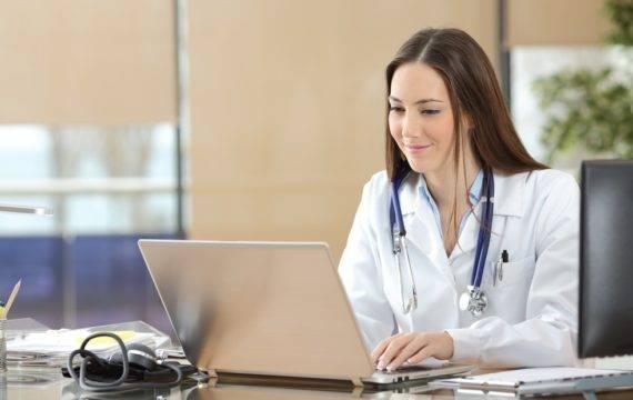 Virtuele consulten met internisten leiden tot minder doorverwijzingen