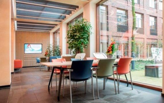 Informatiepunt digitale zorg in Maasstad ziekenhuis