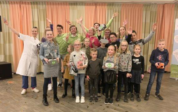 St. Jansdal opent virtuele speeltuin voor kinderen