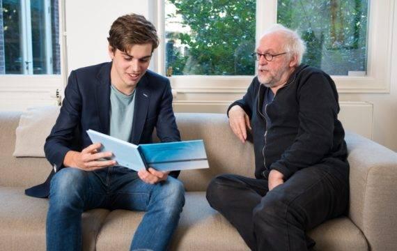 Medische studenten ondersteunen bij digitalisering zorg
