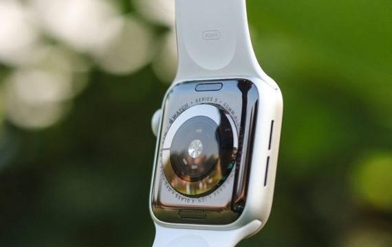 Zuurstofgehalte in bloed meten met de Apple Watch?