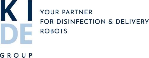 Kide Group, Robots