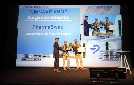 PharmaSwap voorkomt verspilling overgebleven medicijnen
