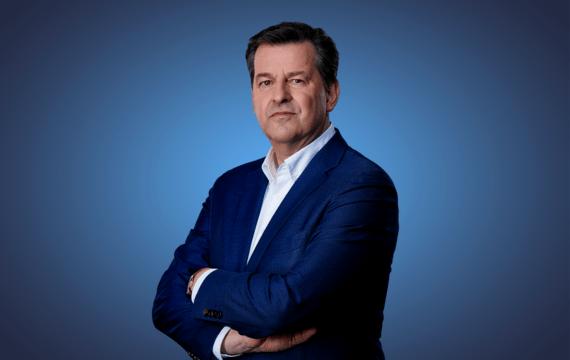Maarten van Rixtel (Sensire): 'Digitale wereld eist fundamenteel andere organisatie'