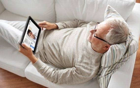 Philips verwacht versnelling gebruik e-health toepassingen