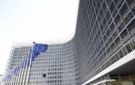Mobiele apps kern coronavirus-toolbox van de EU-Commissie