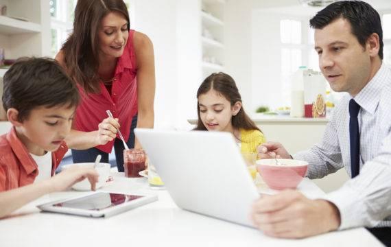 App helpt bij onderzoek verspreiding COVID-19 in gezinnen