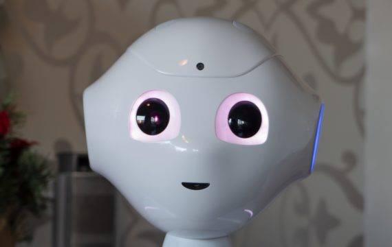 Philadelphia wil nieuwe inzichten opdoen met sociale robot