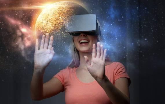 IC-verpleegkundigen ontstressen met Virtual Reality