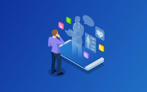 'Digitale patiëntreis over 1e en 2e lijn helpt zorgprofessional en patiënt'
