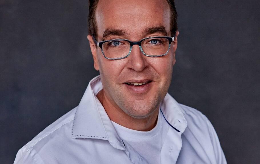 Jasper van Schellingerhout