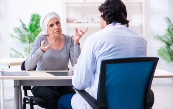 Minder grote klap urgente oncologische zorg door corona